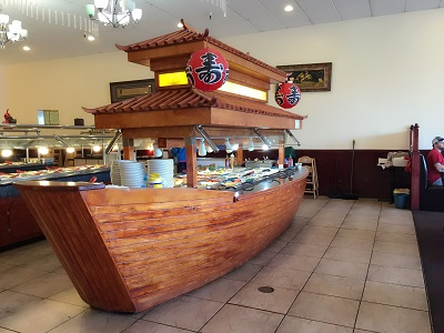 Awesome Asian Food Port Angeles & Sequim
