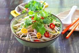 Our new list - Pho noodle soup